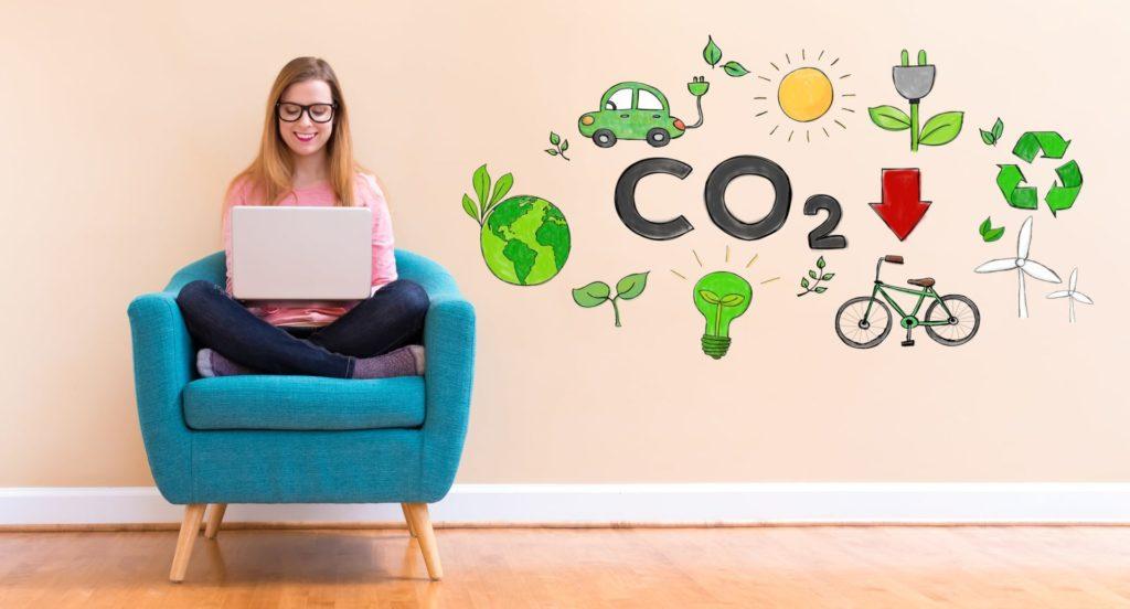 Dekarbonisierung leicht gemacht
