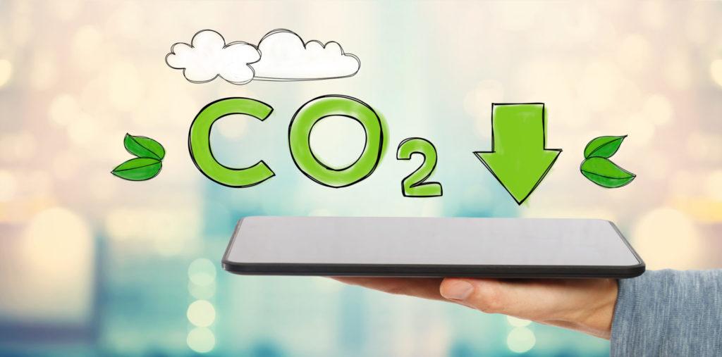 CO2-Berechnung