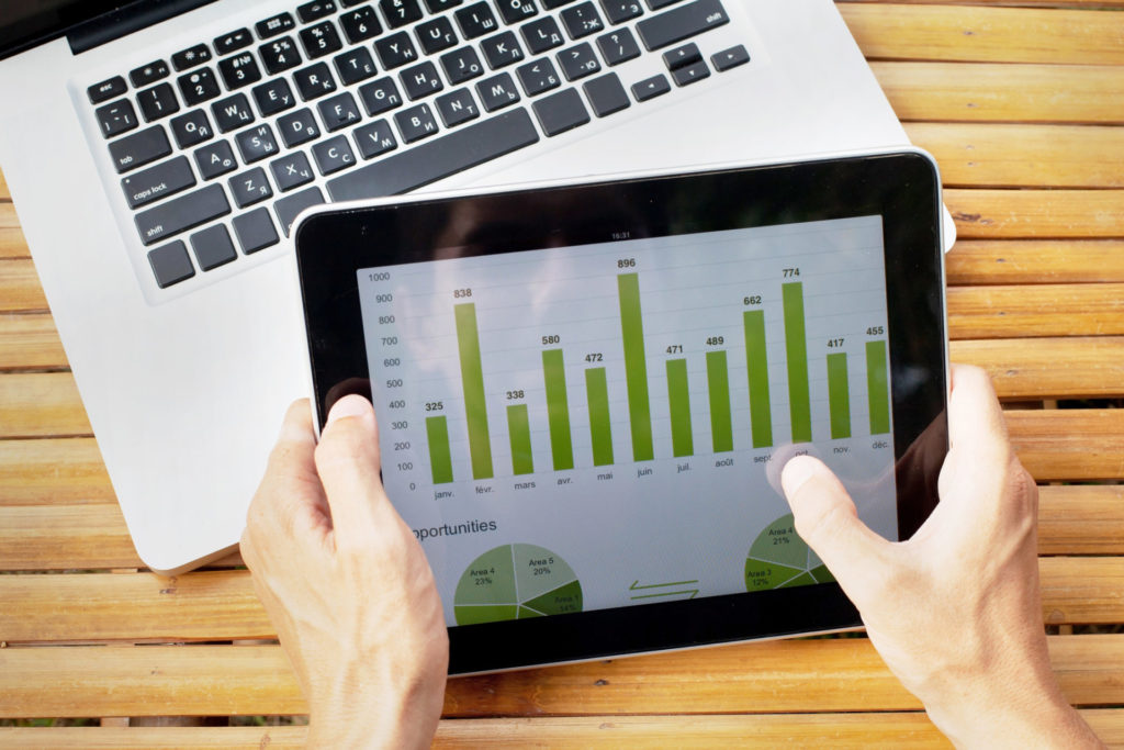 Nachhaltigskeitsbericht erstellen